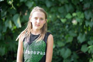 Gwyneth O'Rourke, Skinner Middle School, Littleton Public Schools