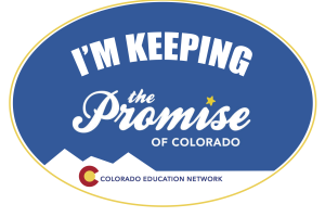 "Download the ""I'm Keeping the Promise"" Image"