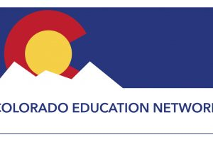 Download the Colorado Education Network Logo