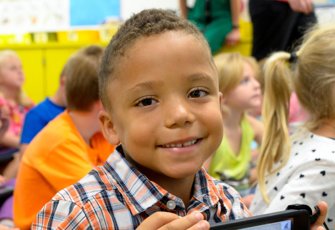 Early Childhood Education Sets the Stage for Success
