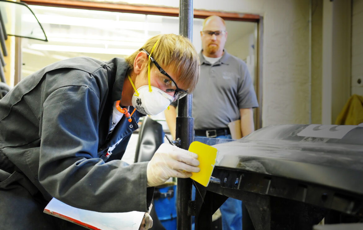 Career and Technical Education Provides Academic and Technical Skills