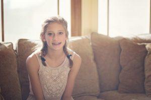 Emma Larson, Newton Middle School, Littleton Public Schools
