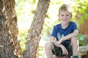 Josh Zucker, Sandburg Elementary, Littleton Public Schools