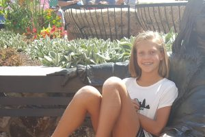Maddie Weiser, Meiklejohn Elementary School, Jeffco Public Schools