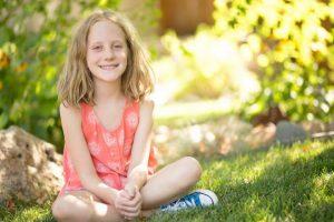 Zoe Zucker, Sandburg Elementary School, Littleton Public Schools