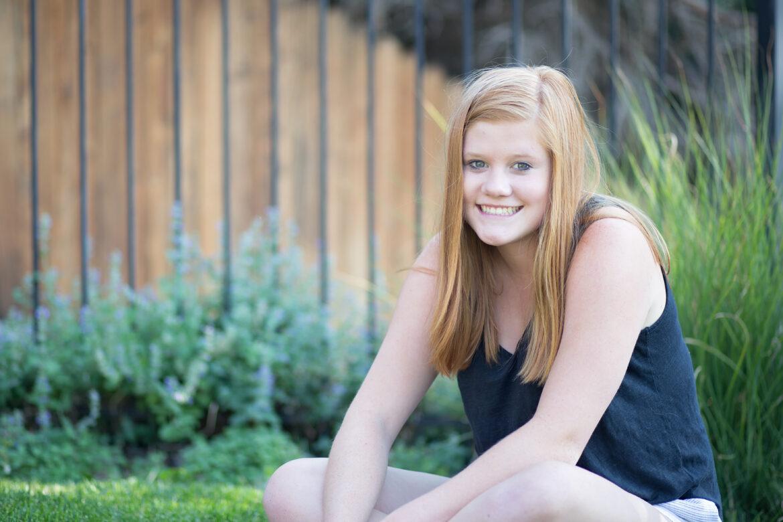 Jessica Larson, Arapahoe High School, Littleton Public Schools