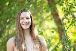 Lily Richards, Arapahoe High School, Littleton School District