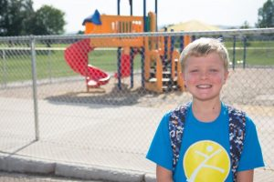 Connor Waldron, Johnson Elementary, Poudre School District