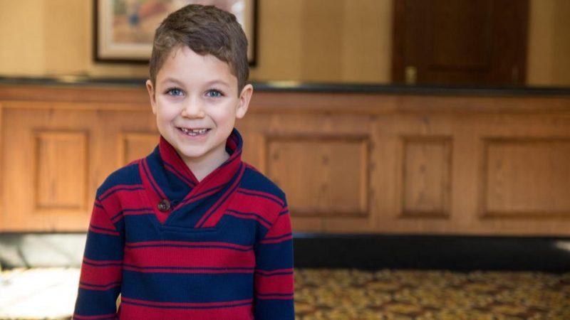 Mateo Gutierrez, Homestead Elementary, Cherry Creek School District