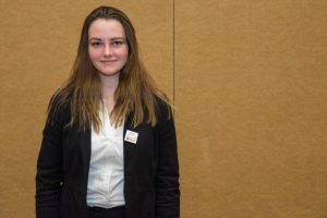 Kaitlyn Melster, Canon City High School, Canon City Schools