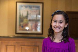 Sofia Gutierrez, Homestead Elementary, Cherry Creek School District